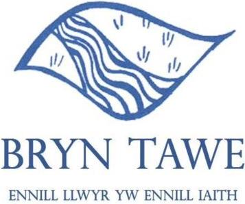 Logo Ysgol Gyfun Gymraeg Bryn Tawe