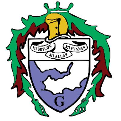 Logo Ysgol Tregyr