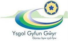 Logo Ysgol Gyfun Gŵyr