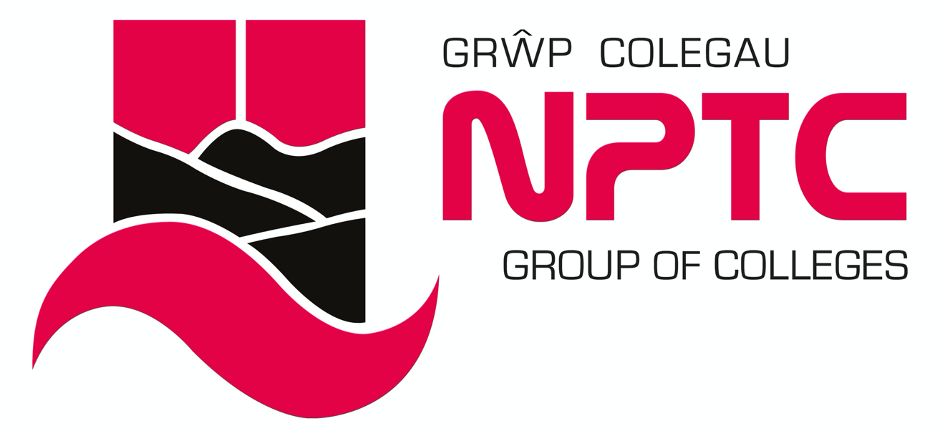 Logo Apprenticeships at NPTC Group of Colleges
